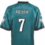 mike-vick-ron-mexico-eagles-jersey