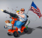 Fat-American-Scooter-Gun