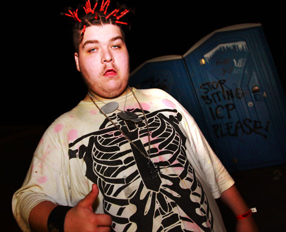 "ACLU Joins Juggalo's Fight to Not Be ""Dissed"" 