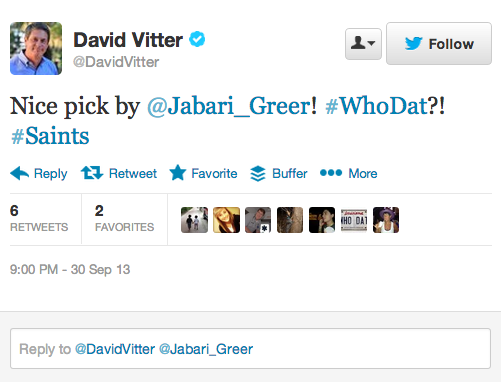 David-Vitter-Saints-Tweet