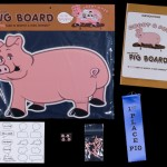 Pig-Board-Game