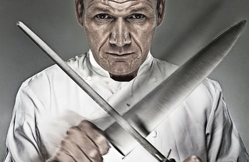 Episode Of Kitchen Nightmares That Is Run By An Actor