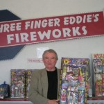 3 finger eddie firework shop