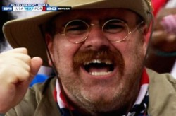 Teddy-Goalsevelt
