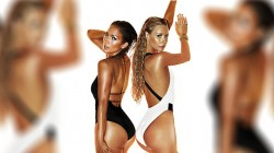 """Jennifer Lopez and Iggy Azalea teamed up from the waist down for """"Booty."""""""