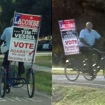 Tim-Vessel-gonzales-council-sign-bicycle