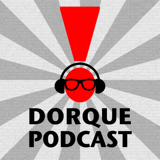 Dorque, Episode 181: Off Topic w/ Knick and James