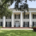 Louisiana-Governors-Mansion