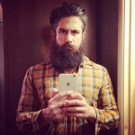 lumbersexual-douche
