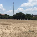 LSU-Parade-Grounds-dirt