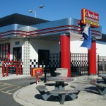 Checkers-Restaurant-closed