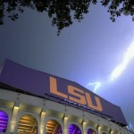 LSU-lightning-tiger-stadium-mcneese