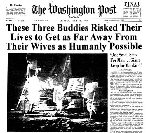 Moon-Landing-Washington-Post-7-21-1969