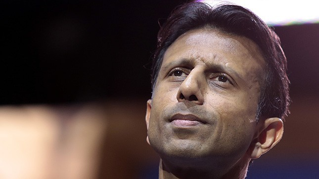 Bobby-Jindal-looking-up
