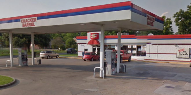 THINK PIECE: The 5 Best Gas Stations in Baton Rouge