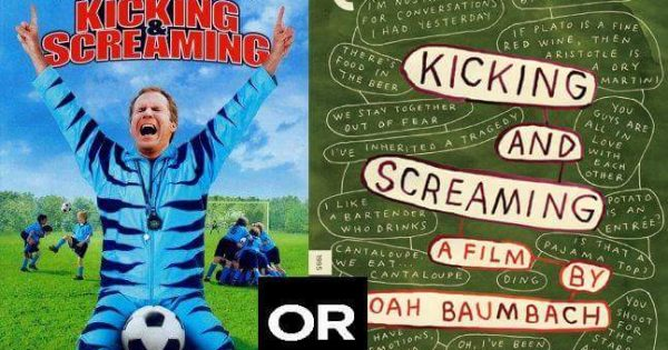 meet the kreeps kicking and screaming podcast