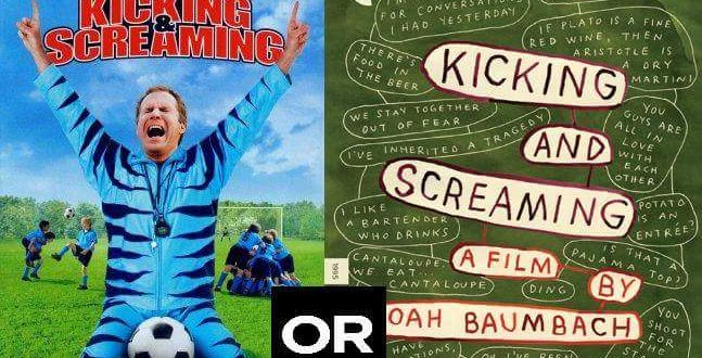 "There Can Be Only One – The Podcast 09: ""Kicking and Screaming"""