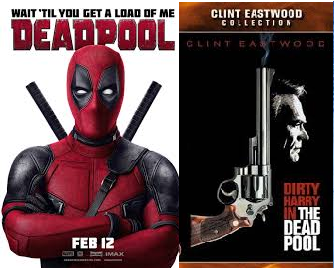 "There Can Be Only One – The Podcast 12: ""Deadpool"""