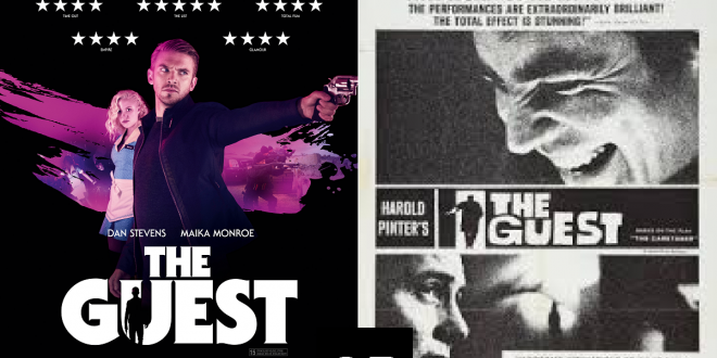 "There Can Be Only One – The Podcast 11: ""The Guest"""