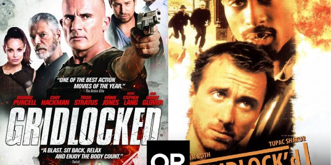 "There Can Be Only One – The Podcast 15: ""Gridlocked (k'd)"""