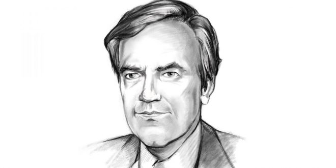 Ghost of Vince Foster Pays Foreboding Visit to Julian Assange