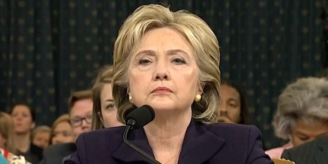 Physician Reveals Hillary Clinton Debilitated by Low Testosterone