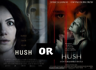 "There Can Be Only One – The Podcast 21: ""Hush"""