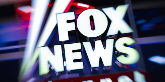 Fox News Accidentally Creates Self-Aware Artificial Intelligence, But There's a Problem…