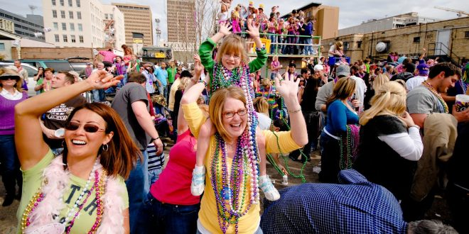 Mardi Gras No-no's: 7 Things Baton Rouge Officials Remind You Not to Do During Carnival