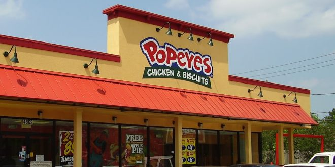 Popeye's Fans Excited to Discover How Burger King Will Totally Screw It Up