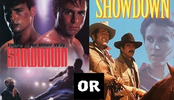 "There Can Be Only One – The Podcast 45: ""Showdown"""