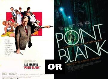 "There Can Be Only One – The Podcast 49: ""Point Blank"""