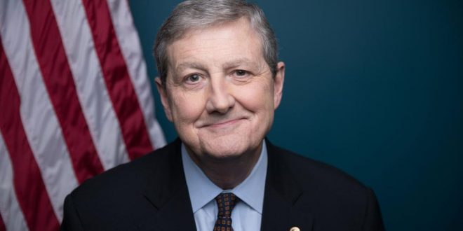 Sen. Kennedy Goes Apeshit After Treasurer Returns $2.3 Million in Unclaimed Funds to LA Resident