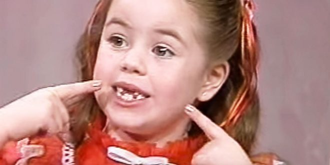 "Radio Stations Pull ""All I Want for Christmas Is My Two Front Teeth"" to Avoid Offending Kaplan Residents"